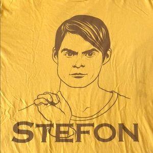 STEFON shirt